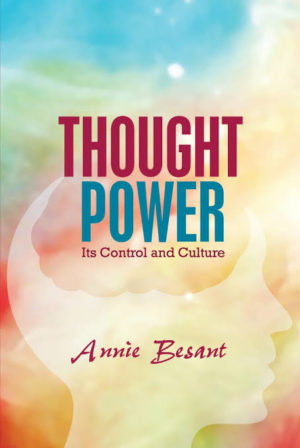 Thought Power and Character Building